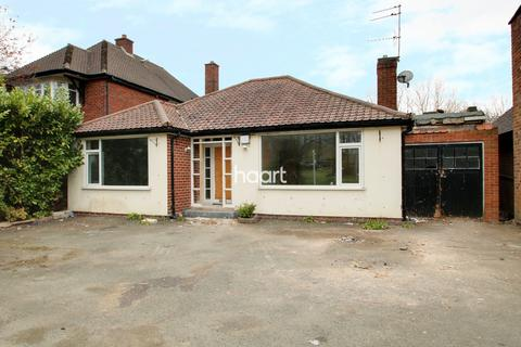 2 bedroom detached bungalow for sale - Harborne Park Road, Harborne, Birmingham