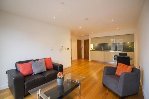 1 bedroom apartment to rent - City Lofts (The View), 7 St Pauls Square, Sheffield, S1 2LB