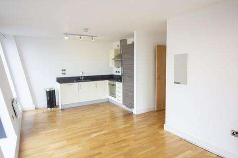 2 bedroom apartment to rent - Wicker Riverside, Sheffield, S3 8JA
