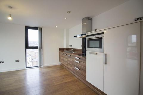 1 bedroom apartment - I'Quarter, 10 Blonk Street, Sheffield, S3 8BH