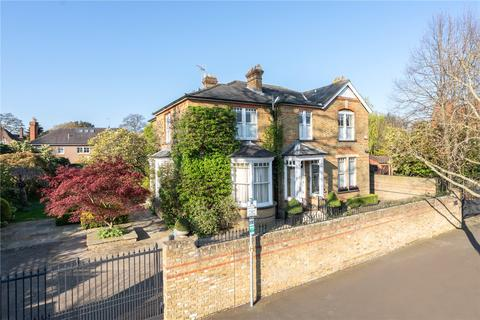 5 bedroom detached house for sale - The Grange, Wimbledon, London, SW19
