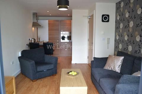 1 bedroom apartment to rent - Quebec Building, Bury Street