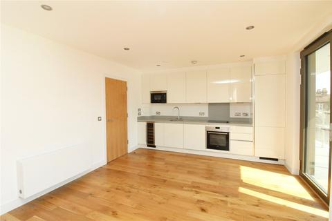 2 bedroom flat to rent - Regents Park Road, London, N3