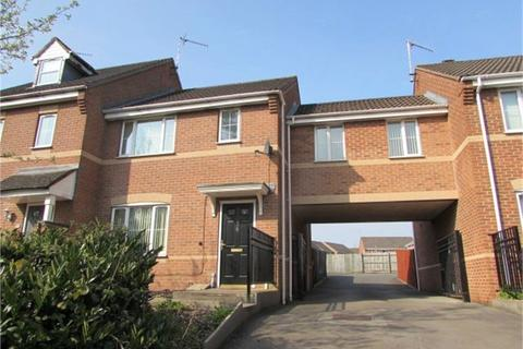 4 bedroom semi-detached house to rent - Quarryfield Lane, Coventry, West Midlands