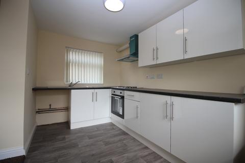 Studio to rent - Constance Road, Leicester, LE5