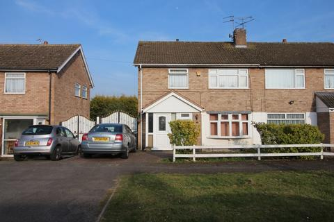 3 bedroom house to rent - Kilverstone Avenue, Leicester, LE5