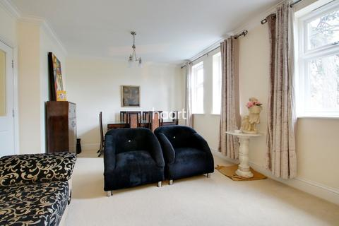 2 bedroom flat for sale - Albert House, St Peters Road, Harborne