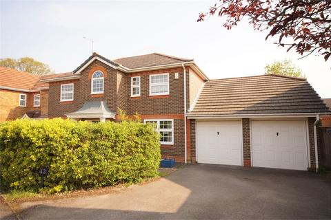 4 bedroom detached house for sale - Conygree Close, Lower Earley, READING, Berkshire