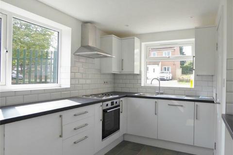 3 bedroom end of terrace house for sale - Jorvik Close, York