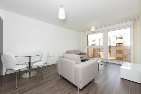 1 bedroom apartment to rent - Copenhagen Court, Greenland Place, Surrey Quays SE8