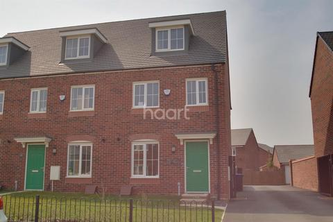 3 bedroom semi-detached house for sale - Mayfly Road