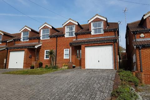 4 bedroom semi-detached house for sale - Kevin Gardens, Woodingdean, Brighton BN2