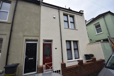 2 bedroom end of terrace house for sale - Lindrea Street, BRISTOL, BS3 3AL