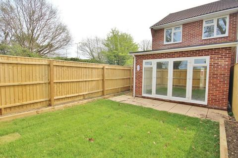 3 bedroom end of terrace house for sale - Collwood Close, Oakdale, POOLE, Dorset