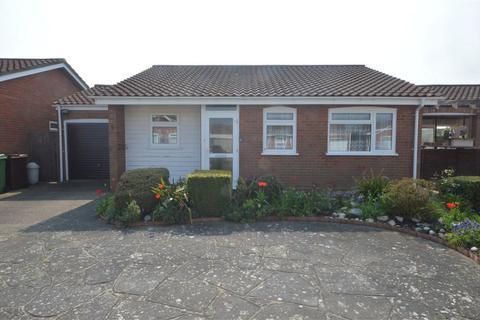 3 bedroom detached bungalow for sale - Chandlers Court, Eaton, Norwich, Norfolk