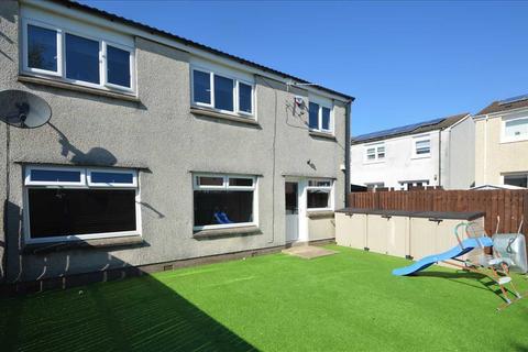 3 bedroom semi-detached house for sale - Glenfruin Road, Blantyre