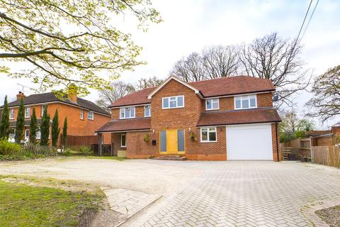 4 bedroom detached house for sale - Tadley Hill, Tadley, Hampshire, RG26