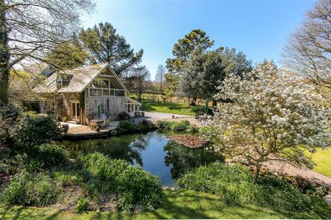 5 bedroom barn conversion for sale - Dartington, Totnes, TQ9