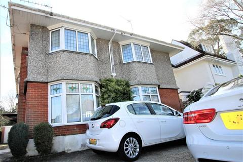 1 bedroom flat to rent - Stirling Road, Bournemouth