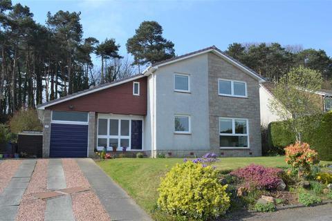 5 bedroom detached villa for sale - Mortimer Court, Dalgety Bay
