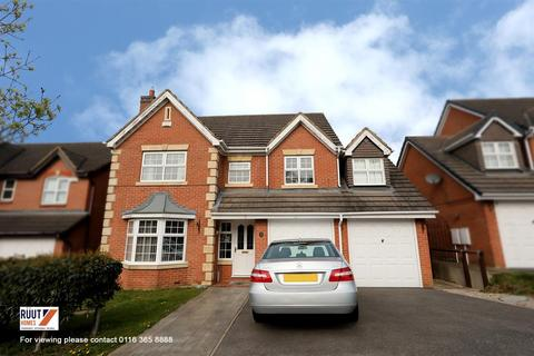 5 bedroom detached house for sale - Allerton Drive, Leicester