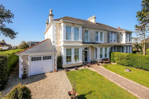 5 bedroom semi-detached house for sale - Sherford Road, Elburton, Plymouth, Devon, PL9