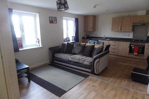 2 bedroom end of terrace house to rent - Cossington Road, Coventry