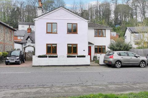4 bedroom detached house for sale - London Street, Whitchurch