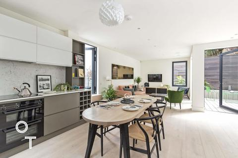 2 bedroom house for sale - Hawley Mews, Camden  NW1