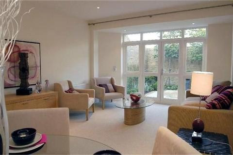 4 bedroom townhouse to rent - Morecambe Street, Elephant and Castle