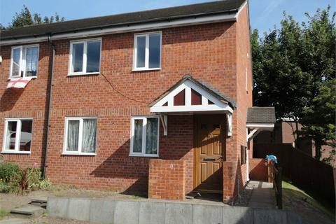 2 bedroom flat for sale - Bourne Street, Dudley, West Midlands