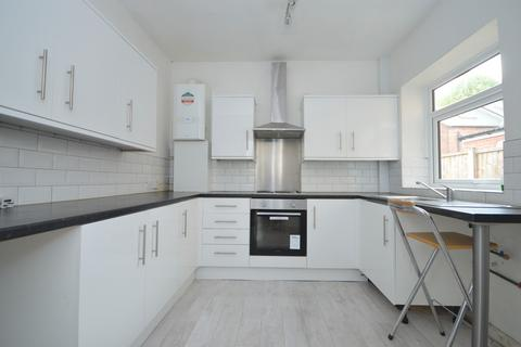 5 bedroom end of terrace house to rent - Raven Road, Nether Edge, Sheffield