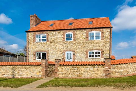 5 bedroom detached house for sale - Well Street, Bishop Norton, Market Rasen, LN8