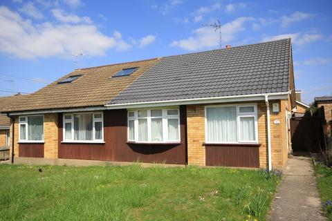 2 bedroom semi-detached bungalow for sale - Monks Risborough, Buckinghamshire
