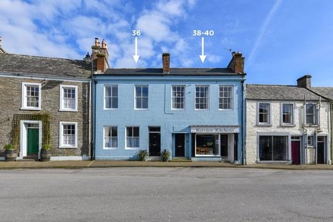 3 bedroom terraced house for sale - 36-40 George Street, Whithorn, Newton Stewart, Dumfries and Galloway, DG8
