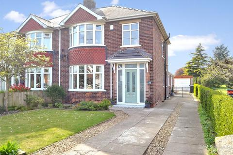 3 bedroom semi-detached house for sale - North Street, Winterton, North Lincolnshire, DN15
