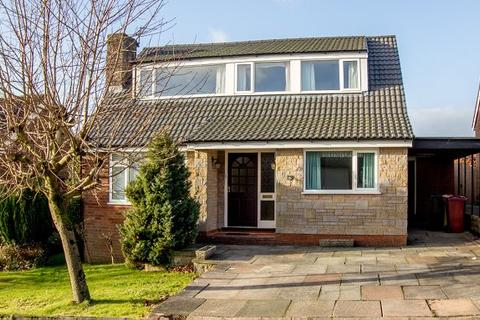 4 bedroom detached house to rent - Stoneycroft Avenue, Horwich, BL6 6AN