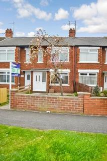 2 bedroom terraced house to rent - Bristol Road, Wold Road, Hull