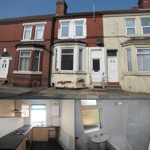 3 bedroom terraced house for sale - Low Road, Balby