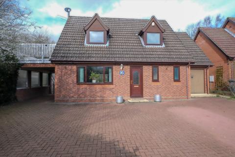 4 bedroom detached bungalow for sale - Woods Close, Norwich