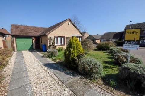 2 bedroom detached bungalow for sale - Harpsfield, Norwich