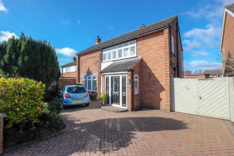 3 bedroom detached house for sale - Newton Close, Norwich