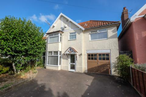 5 bedroom detached house for sale - Cecil Road, Norwich