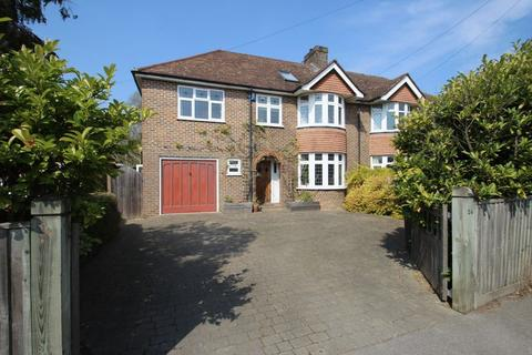 4 bedroom semi-detached house for sale - Leigh Road, Hildenborough