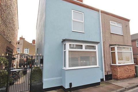 2 bedroom semi-detached house for sale - MILL PLACE, CLEETHORPES