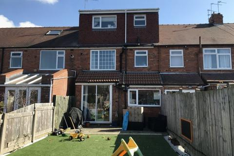 3 bedroom terraced house for sale - Strathcona Avenue, Hull