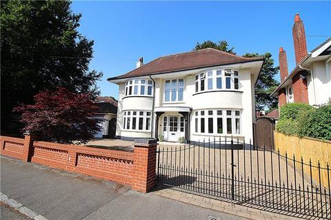 4 bedroom detached house for sale - Branksome Dene, Bournemouth, Dorset, BH4