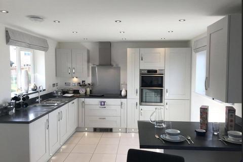 4 bedroom detached house for sale - Heather Gardens, Hethersett,, Norwich, Norfolk