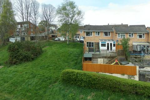 3 bedroom end of terrace house for sale - Exwick, Exeter