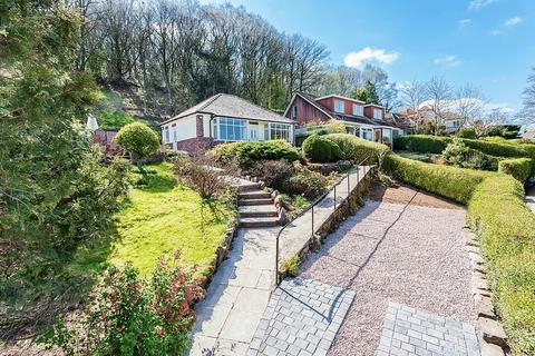 2 bedroom bungalow for sale - Under Rainow Road, Timbersbrook, Congleton